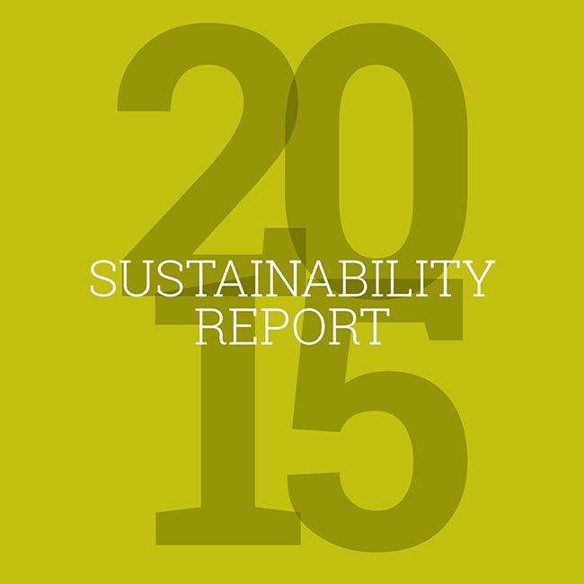 Distell sustainability report